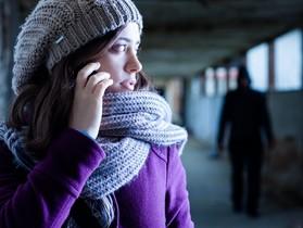 「平安到家後打個電話給我!沒打電話,Kitestring 幫你向朋友求救