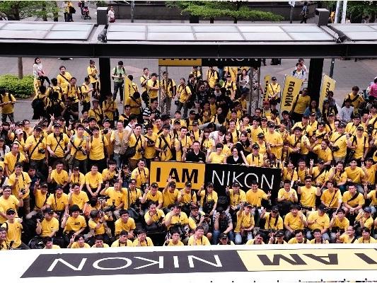 I AM NIKON 品牌活動正式啟動!號召Nikon玩家拍出心目中的台灣,活動大使桂綸鎂現場出題~