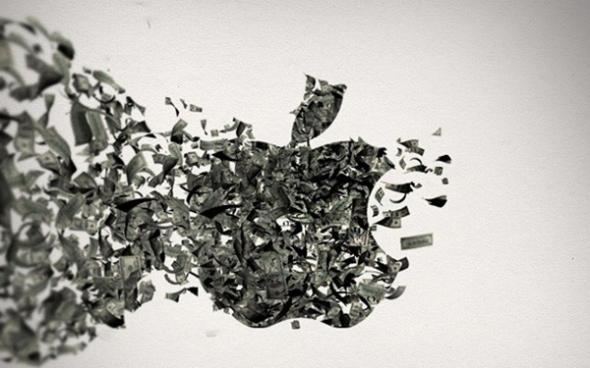 惦惦吃三碗公,Apple 在過去18 個月內收購了24 家公司