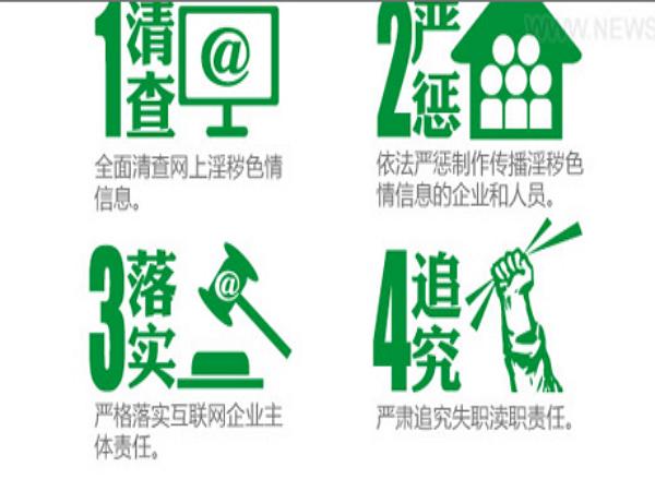 中國「掃黃」超好用:要關網站或關人都行,快播 Qvod、新浪網全中招