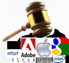 Apple、Google等公司同意支付3.24億美元,和解「互不雇用」協議訴訟