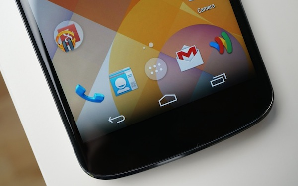 Android 可能有新變化,語音搜尋進一步強化