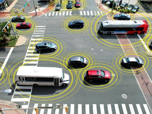 未來交通中,你的手機晶片將可能會是一把保護傘