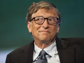 28年後,微軟最大個人股東不再是比爾.蓋茲