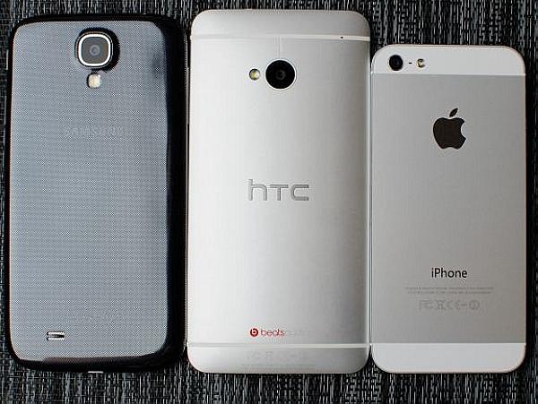 手機使用「塑膠」材質、「金屬」材質和「玻璃」材質,各有什麼優缺點?