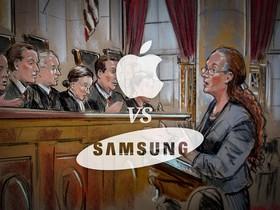 蘋果三星專利大戰:蘋果就算贏了官司,也輸了戰爭