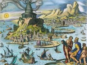 自動門、鬧鐘、機器人是誰發明的?十項古希臘文明罕為人知的科學成就