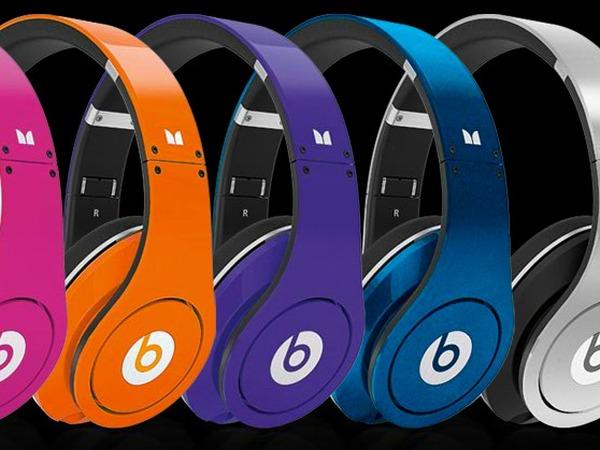 傳 Apple 欲以 32 億美元天價收購 Beats,強化線上串流音樂市場
