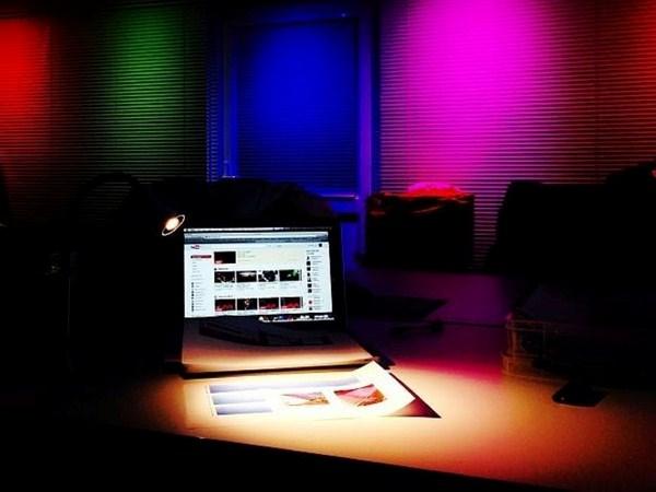 飛利浦hue個人連網智慧照明正式在台上市!