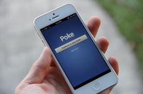 臉書版閱後即焚 Facebook Poke、Facebook Camera App 雙雙被賜死