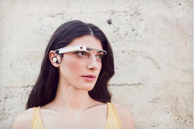 不再設門檻,Google Glass 在美國全面開賣,售價 1,500 美元