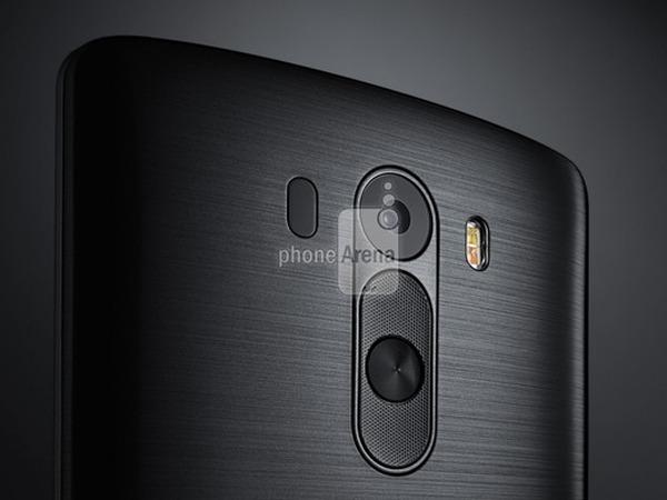 LG G3 發表會前總整理:5.5 吋 2560x1440 螢幕、1300 萬 OIS+ 相機、4K 錄影功能