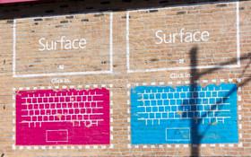 進擊的 Surface Pro 3 ,將會有 i7  版共 5 種版本