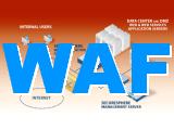 WAF:網站主機的金鐘罩鐵布衫