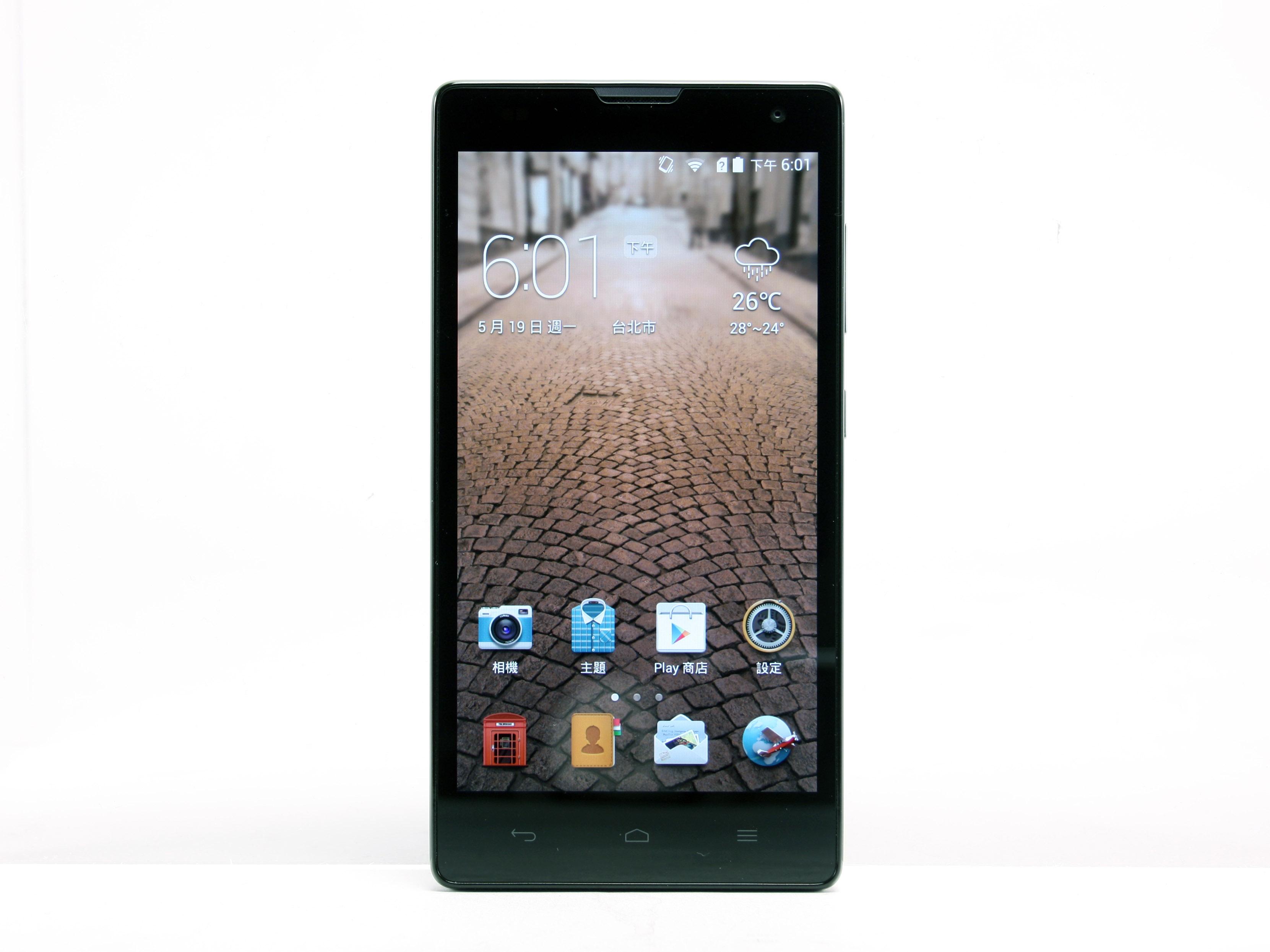 媲美紅米的 Huawei 平價機種「榮耀3C」評測:5吋螢幕、500萬畫素前相機,價格五千有找