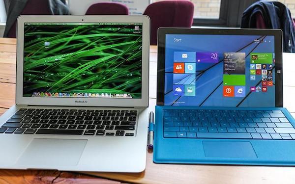 微軟應該放棄 Surface 嗎?