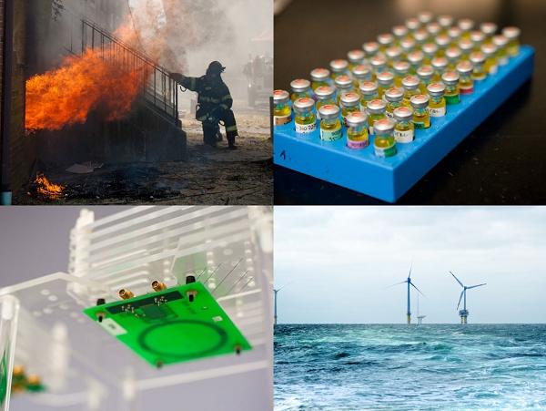 風險世代來臨!你不可不知的 4 項新科技發展