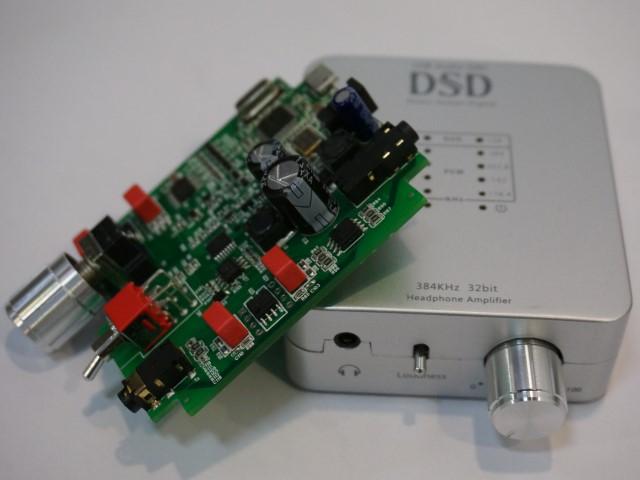 Sybasonic入門款DSD解碼器,4000元享受高音質