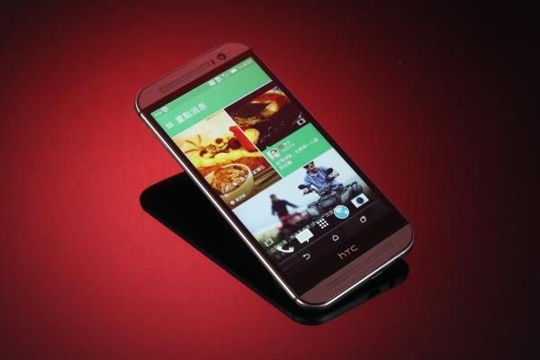 HTC One(M8)評測:景深相片、拍照樂趣更多