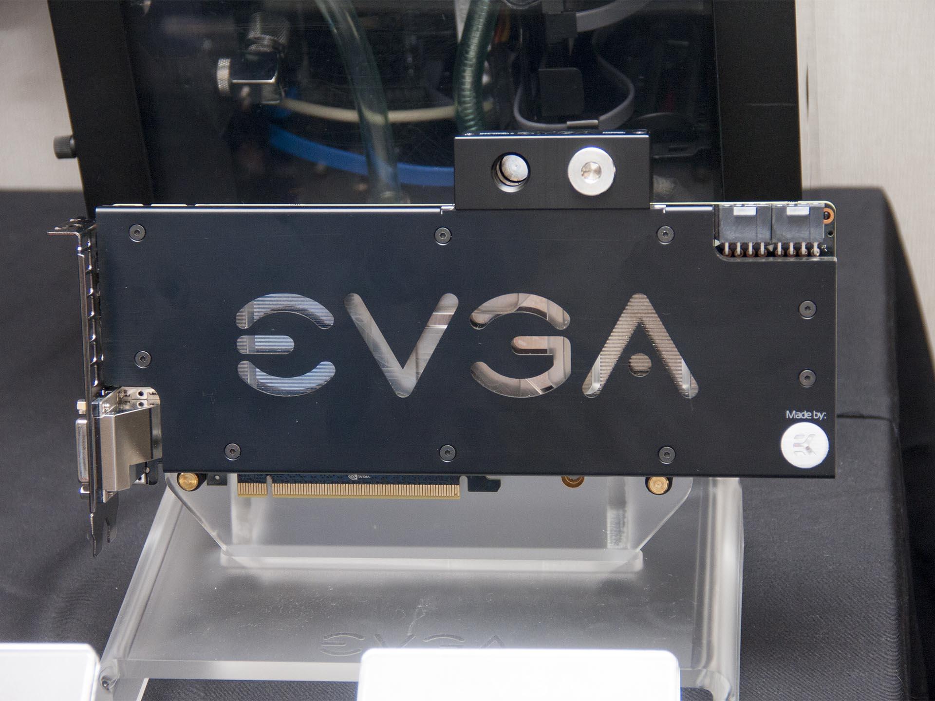 顯卡新設計:影馳影像加強模組、華碩0dB散熱、撼訊風扇延時冷卻模組、Devil 13終極空冷設計
