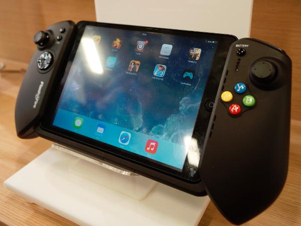 Computex 2014:遊戲手機與遊戲搖桿集錦