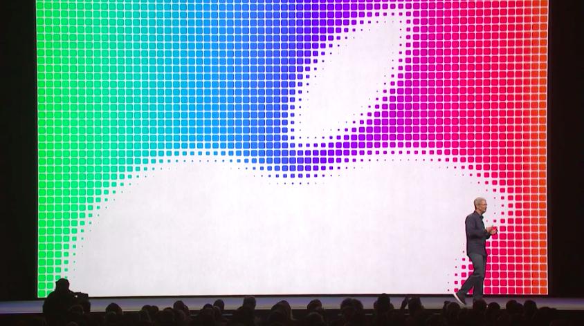 只有軟體沒有硬體,回歸開發者為出發點的 WWDC 2014