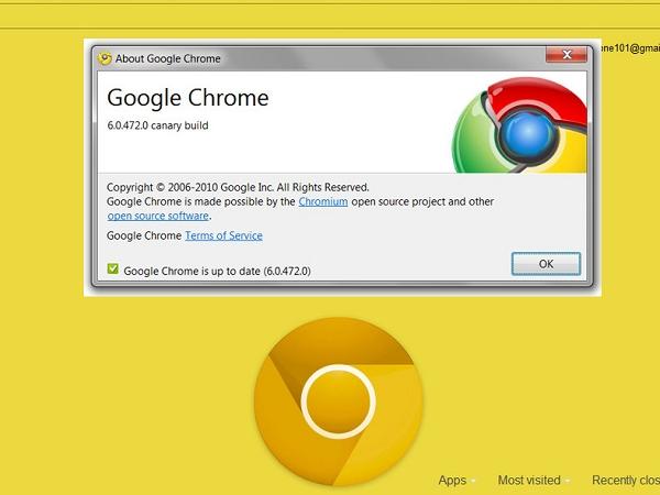 效能高 25%!Chrome 64-bit 版可以下載了!