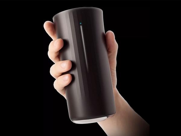 能分析成份、熱量的智慧型水杯 Vessyl 和電子秤 Drop 如何幫你科學地「吃吃喝喝」