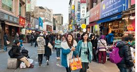 善用6個免費網路資源,讓你輕鬆變韓語達人