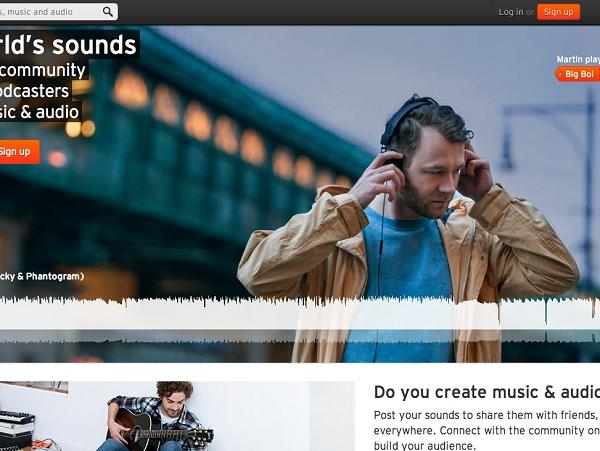 號稱「音樂界 YouTube 」的 SoundCloud 如何改變音樂世界 | T客邦