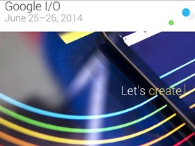 Google I/O 2014 預測:Android 5.0、Android TV、Moto 360 與高階 Android Silver 手機