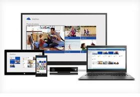 微軟出新招!免費加倍 OneDrive 雲端儲存空間至15GB,準備和 Google 一較高下