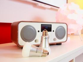 智慧燈泡有什麼用?實測Philips hue 體驗智慧家居時代