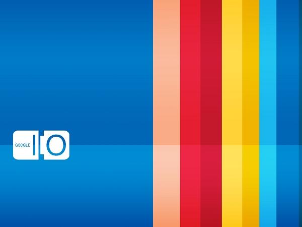 2008~2013歷屆 Google I/O 回顧:從開發者會議到大眾盛宴