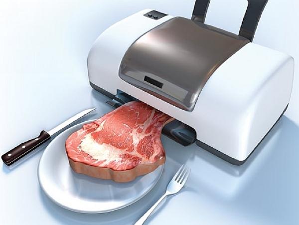 「人造肉」公司 Modern Meadow 獲李嘉誠千萬美元投資,能在實驗室裡「種」出人造肉和皮