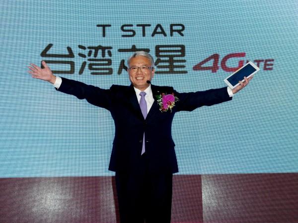 台灣之星、年輕、速度、力量,四大品牌承諾,顛覆電信規則,挑戰4G市占!