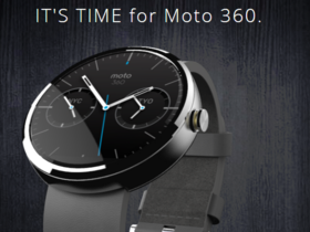 Google I/O 2014:Android Wear 智慧手錶與 Android Auto 車載系統、Android TV 都來了