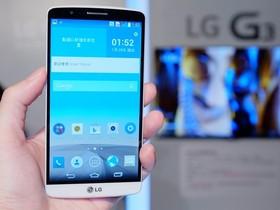 0.2 秒雷射對焦、2K 螢幕,LG G3 推促銷活動,購買就送原廠電池和座充