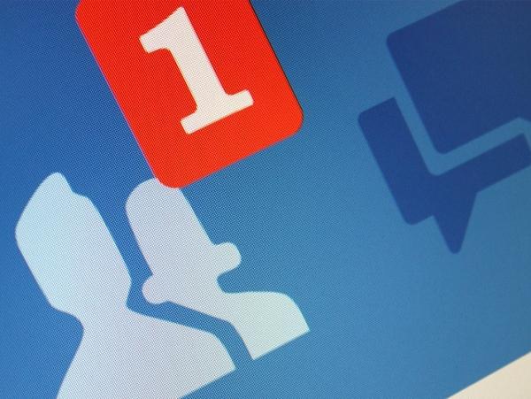上班時間玩 Facebook 也能提高生產力?