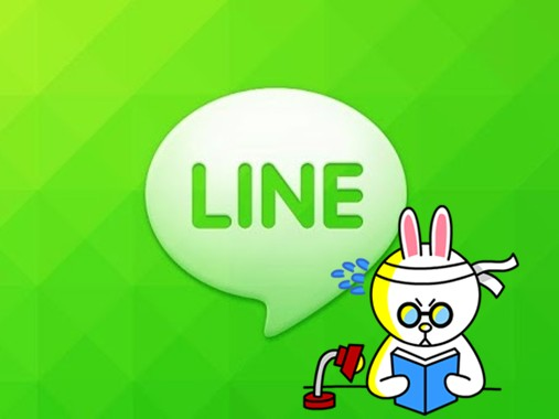 隱藏版 LINE 技能,活用 LINE 官方帳號隨時隨地學外文
