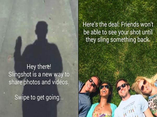 Facebook 新玩具:Slingshot 開放全球下載,到底要怎麼玩?