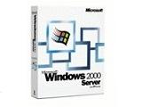 Windows 2000,再......見.....啦