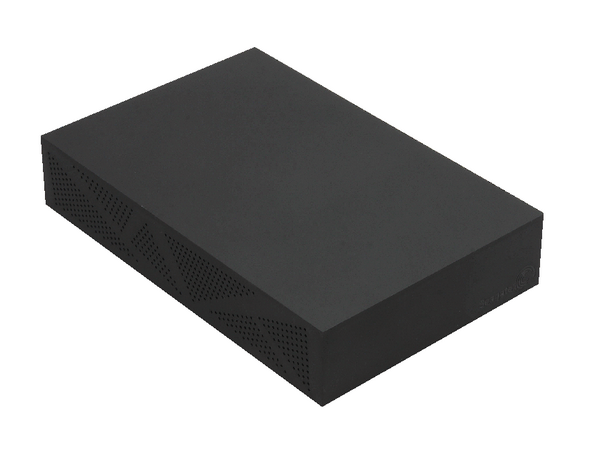 Seagate Backup Plus Desktop Drive:USB 3.0外接硬碟率先達陣5TB