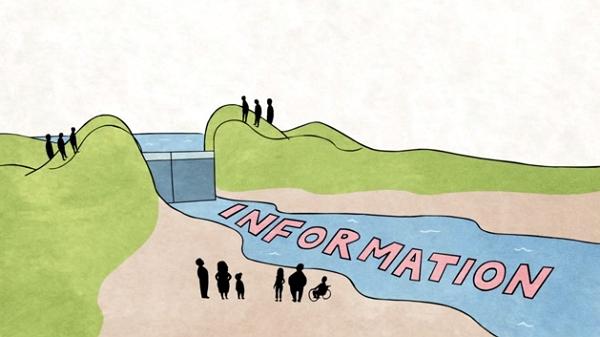 你,就是這個世代的資訊守門人