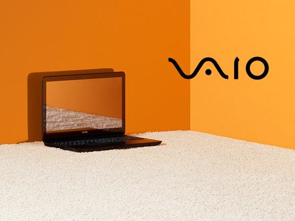 「VAIO 株式會社」正式成立,但筆電還是 Sony 時代的產品