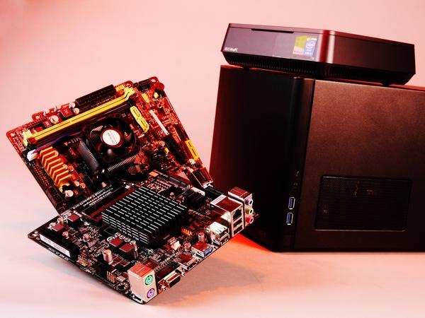 SoC主機板應用效能剖析 湊整台萬元有找,你買是不買?