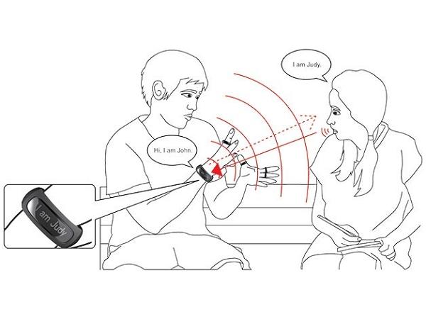 能同步聲譯聾啞朋友手語的手語戒 | T客邦