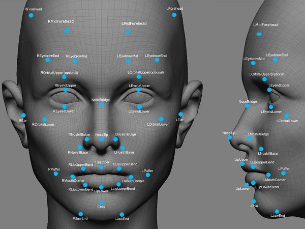 Facebook 的臉部識別系統比 FBI 更強?
