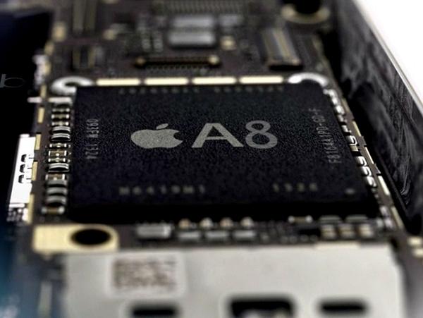 台積電承接Apple A8 晶片製造,三星將無法再提前獲知 Apple 新品細節