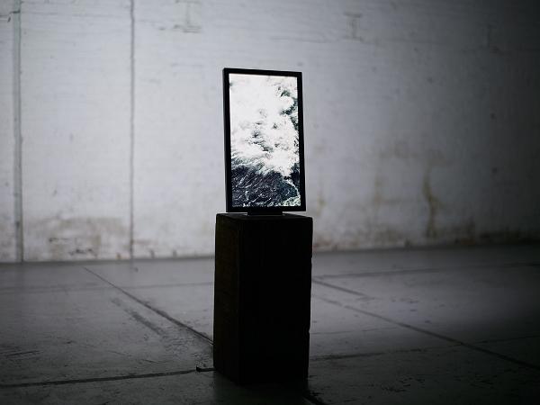Electric Objects 不止是一塊螢幕,它是為藝術品而生的電腦